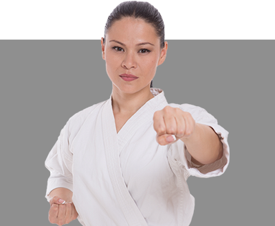 martial arts for women